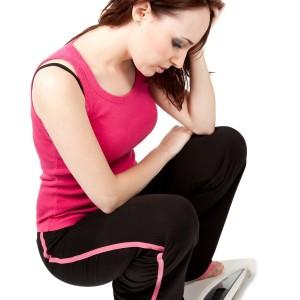 Hubnutí po porodu, aneb jak shodit přebytečná kila
