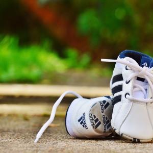 4+1 rada jak vybrat dětské boty
