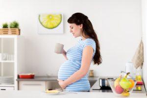 Těhotenství & Porod