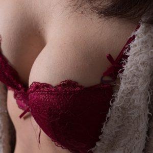 Krásná prsa jsou výsadou krásných žen. Můžete je mít i vy