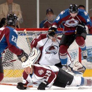 Bauer obléká hvězdy NHL. Může i vás